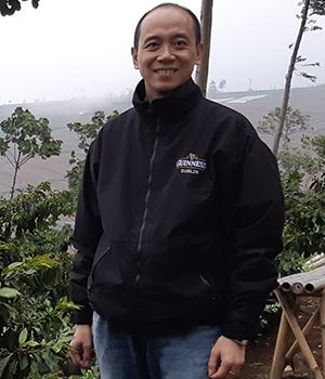 Colin Gan Cheong Kiat