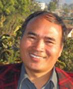 Thangboi Haokip