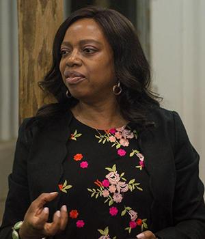 Margaret Mwale