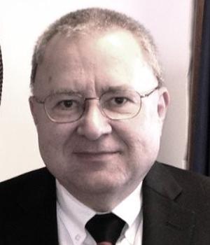 Bill Rein